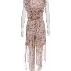 Zimmermann Dresses - ZIMMERMANN floral dress with slip